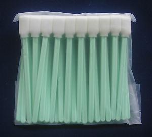 Foam Cleaning Swabs - LINT FREE!