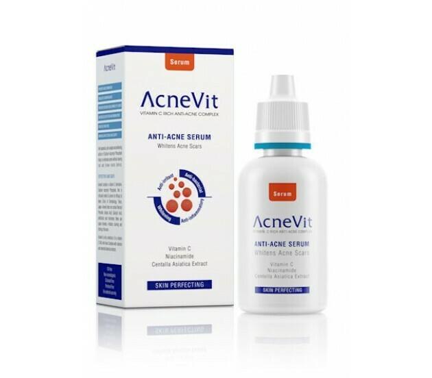 AcneVit - Anti Acne Serum