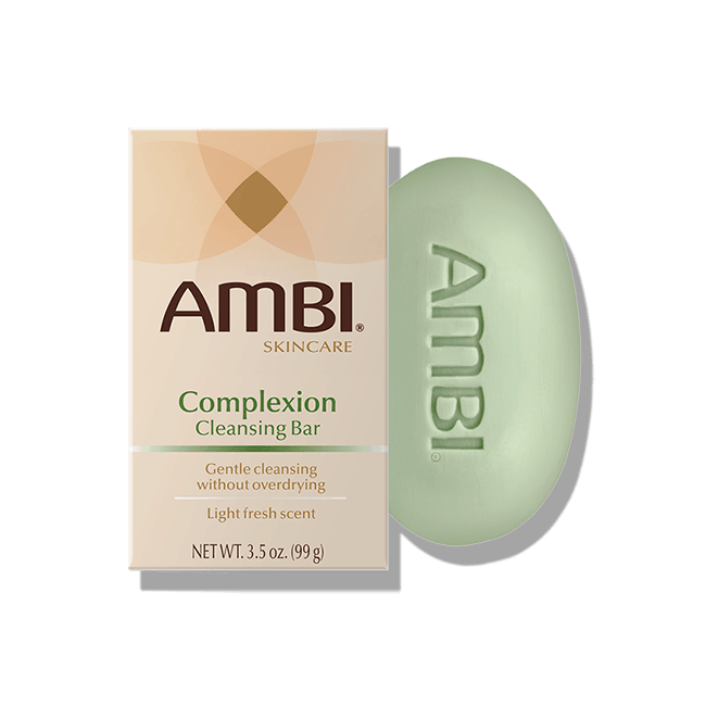 Ambi Skincare - Bars Complexion Cleansing Bar