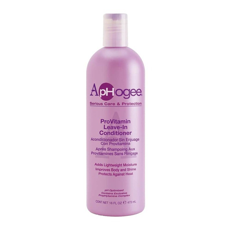 Aphogee - ProVitamin Leave-In Conditioner