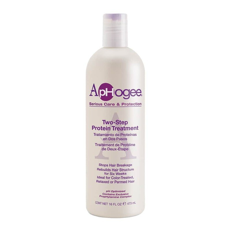 Aphogee - Two-step Protein Treatment for Damaged Hair