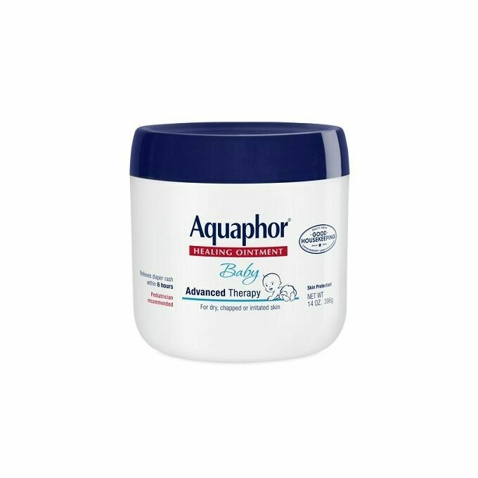 Aquaphor - Baby Healing Ointment Advanced Therapy Skin Protectant
