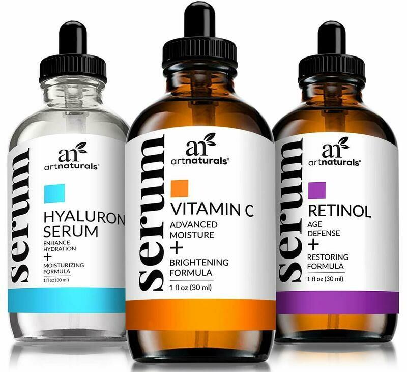 ArtNaturals - Anti Aging Facial Serum