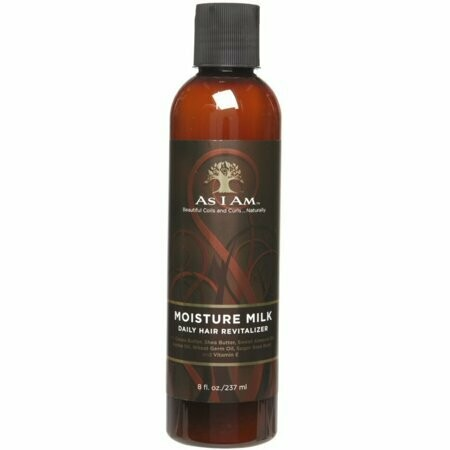 As I Am - Moisture Milk Daily Hair Revitalizer Lotion