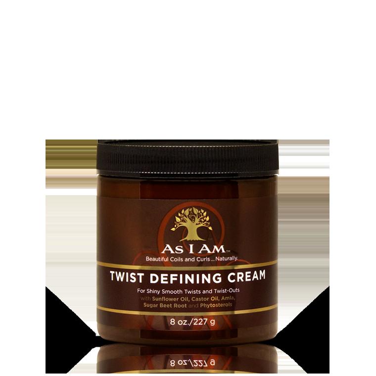 As I Am - Twist Defining Cream