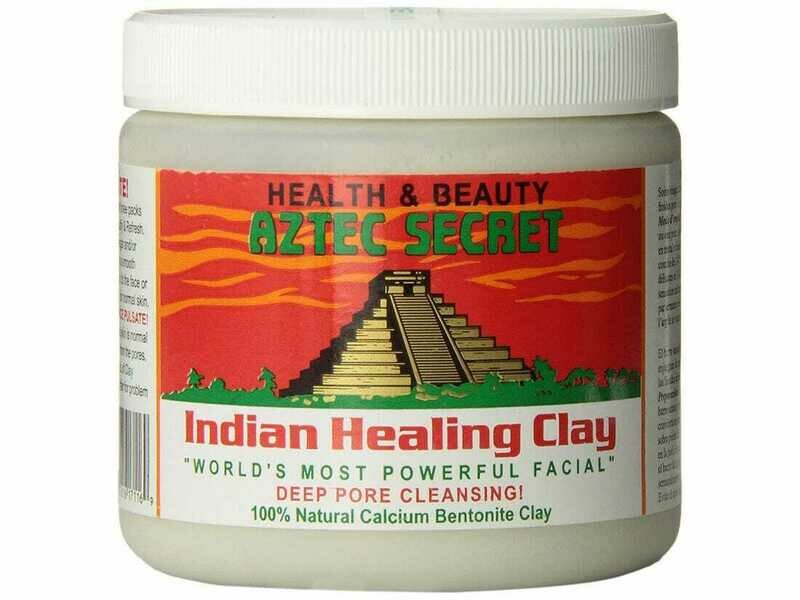 Aztec Secret – Indian Healing Clay Deep Pore Cleansing Facial & Body Mask