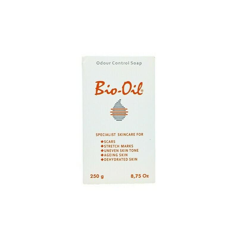 Bio Oil - Odour Control Bar Soap