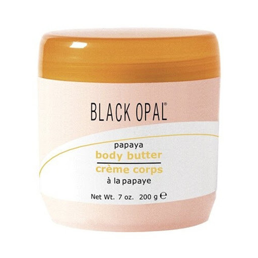 Black Opal - Papaya Body Butter Creme