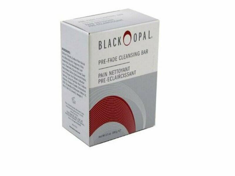 Black Opal - Pre Fade Cleansing Bar