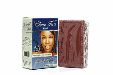 Clear Fast - Skin Lightening Soap