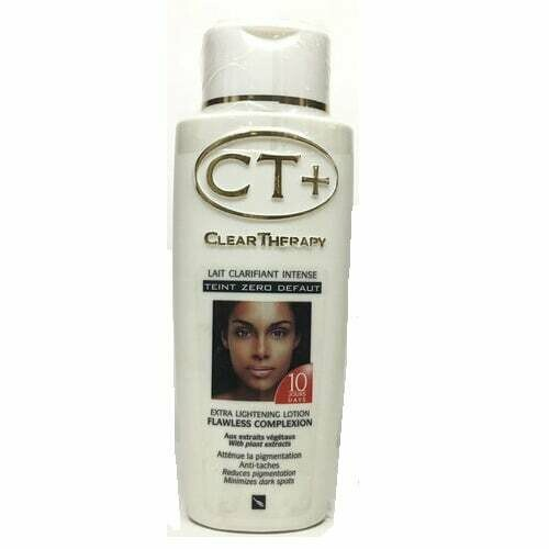 Clear Therapy - Flawless  Extra Lightening Lotion
