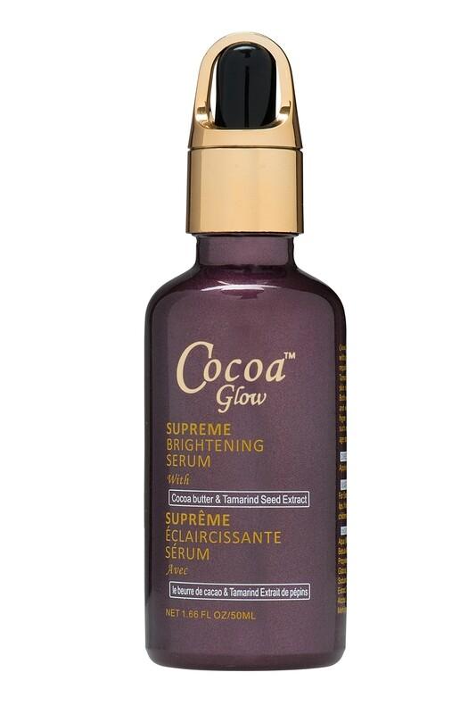 Cocoa Glow - Supreme Brightening Serum