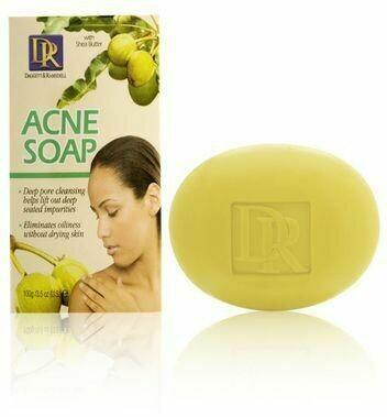 Daggett & Ramsdell - Acne Facial Soap