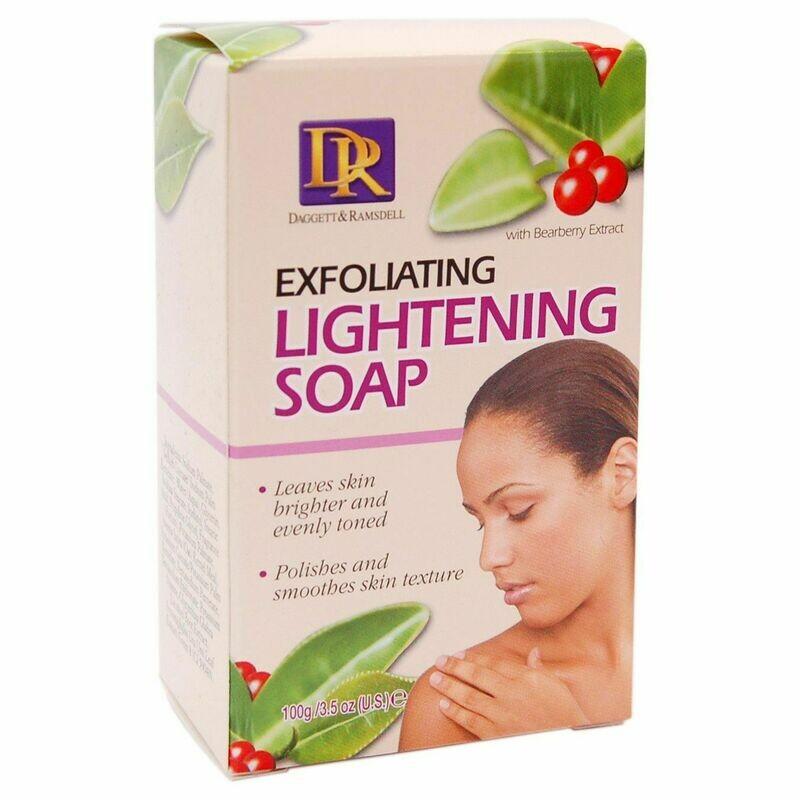 Daggett & Ramsdell - Exfoliating Lightening Soap