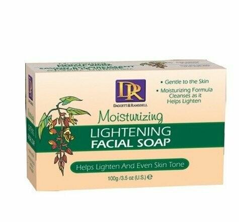 Daggett & Ramsdell - Facial Lighten Soap