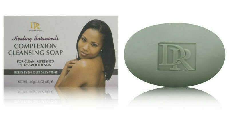 Daggett & Ramsdell - Healing Botanicals Complexion Cleansing Soap