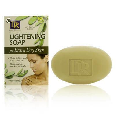 Daggett & Ramsdell - Lightening Soap for Extra Dry Skin