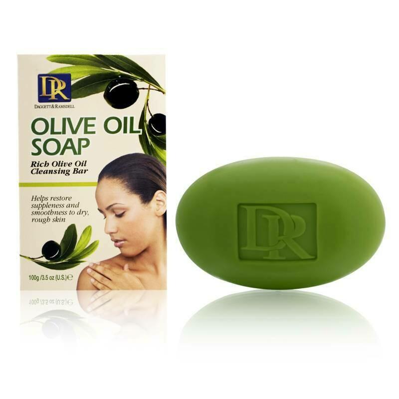 Daggett & Ramsdell - Olive Oil Soap
