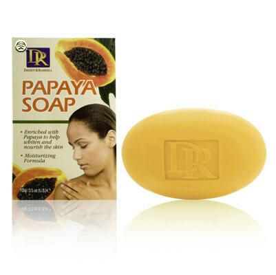 Daggett & Ramsdell - Papaya Soap Moisturizing Formula
