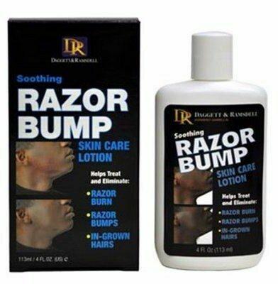 Daggett & Ramsdell - Razor Bump Skin Care Lotion