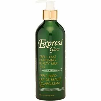 Express Glow - Triple Fast Lightening Beauty Milk