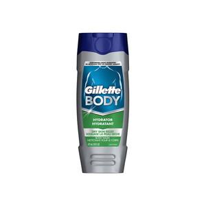 Gillette - Body Hydrator Body Wash Gel for Men