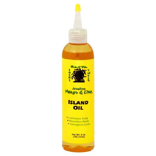 Jamaican Mango & Lime - Island Oil
