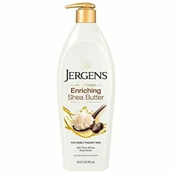 Jergens - Shea Butter Deep Conditioning Moisturizer
