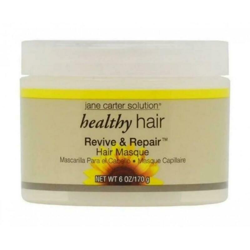 Jane Carter Solution - Revive & Repair Hair Masque