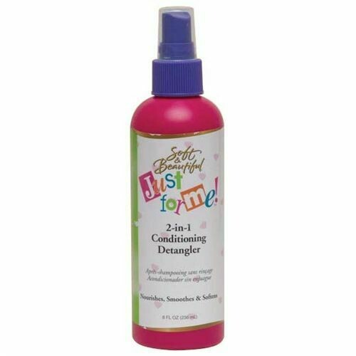 Just for Me - 2in1 Conditioning Detangler