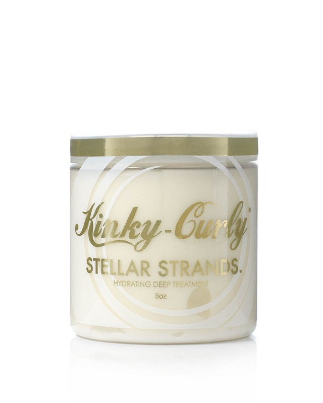 Kinky Curly - Stellar Strands