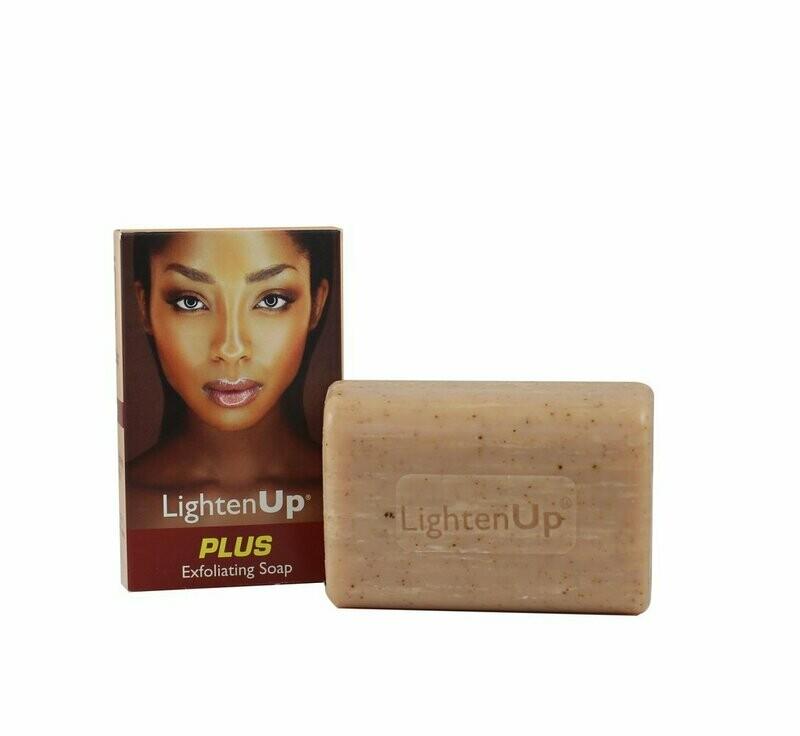 Lighten Up - Exfoliating Soap