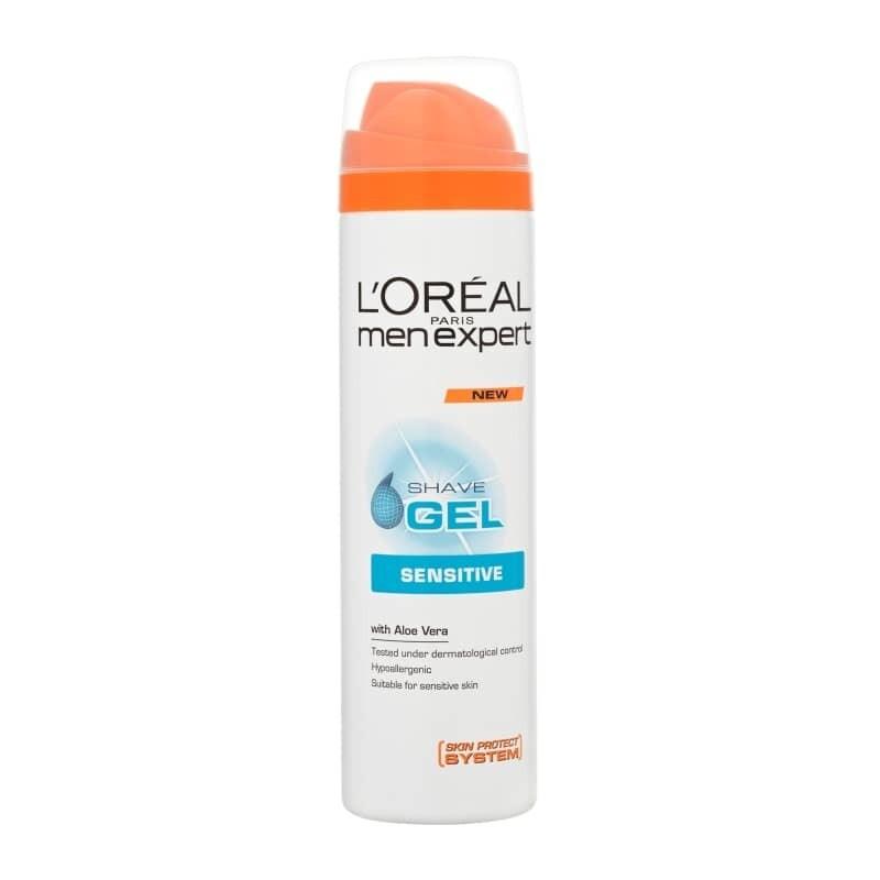 L'Oréal Paris -  Men Expert Hydra Sensitive Shaving Gel
