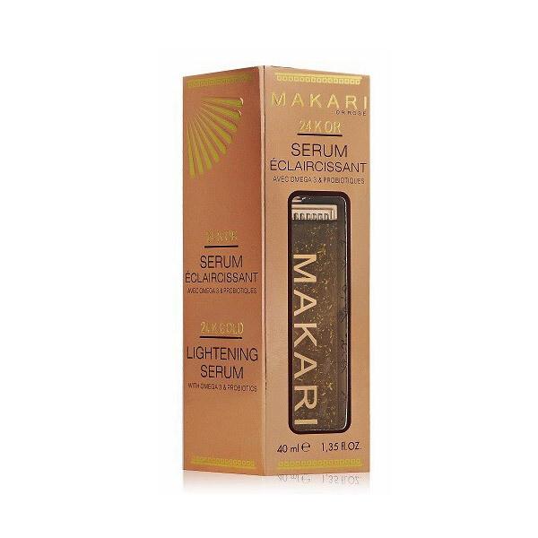 Makari - 24K Gold Lightening Serum