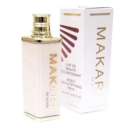 Makari - Body Beautifying Milk Lotion