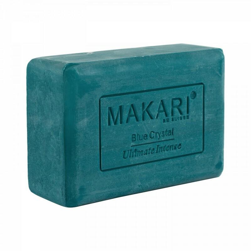 Makari - Blue Crystal Revivify Beauty Bar Soap