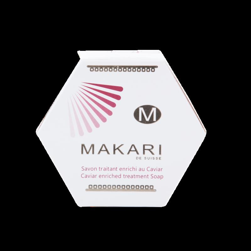 Makari - Caviar Enriched Treatment Soap