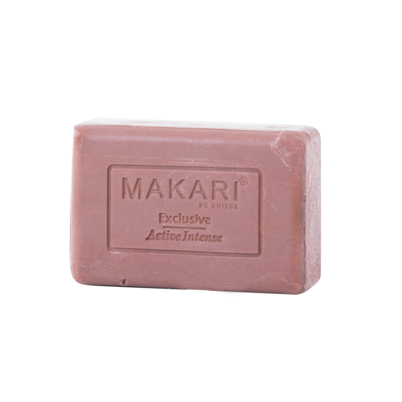 Makari - Exclusive Skin Lightening & Exfoliating Bar Soap with Organiclarine