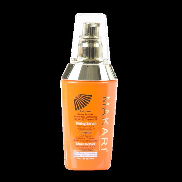 Makari - Extreme Argan & Carrot Oil Toning Spot Treatment Serum