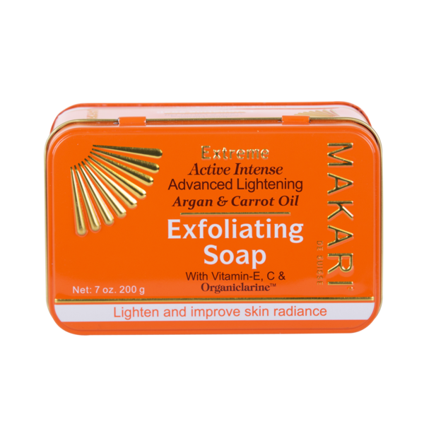 Makari - Extreme Carrot & Argan Oil Bar Soap