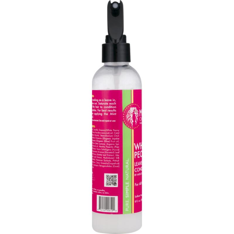 Mielle Organics - White Peony Leave-In Conditioner