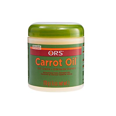ORS - Carrot Oil Hair Creme