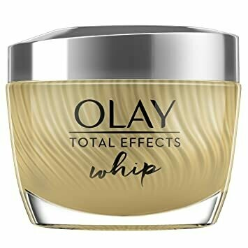 Olay - Total Effects Whip Face Moisturizer