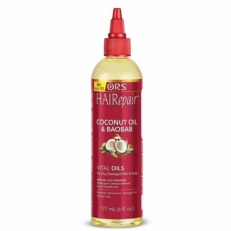 ORS - HAIRepair Coconut Oil & Baobab Vital Oils