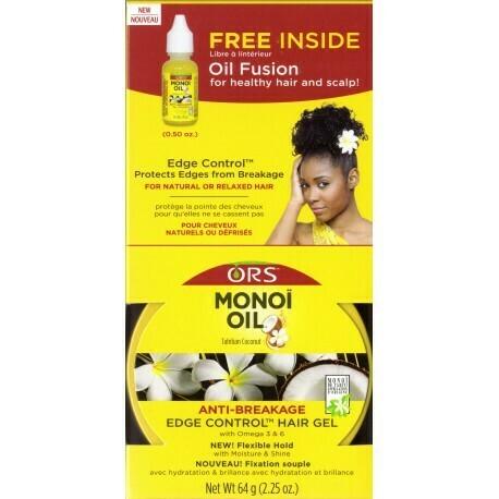 ORS - Monoi Anti-Breakage Edge Control Oil