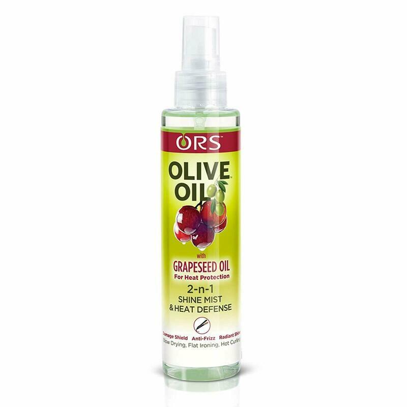 ORS - Olive Oil 2-n-1 Shine Mist & Heat Defense