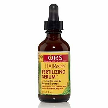 ORS - HAIRestor Root Stimulator Fertilizing Serum