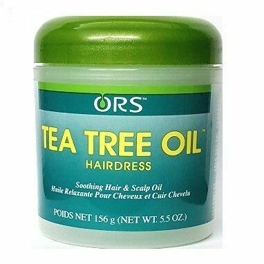 ORS - Tea Tree Oil Hairdress