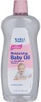 Perfect Purity - Baby Oil with Aloe Vera and Vitamin E