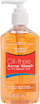 Perfect Purity - Oil-Free Acne Wash with 2% Salicylic Acid